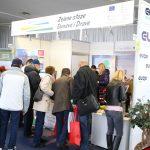: Veliko zanimanje izazvao je štand Zelenih staza Dunava i Drave