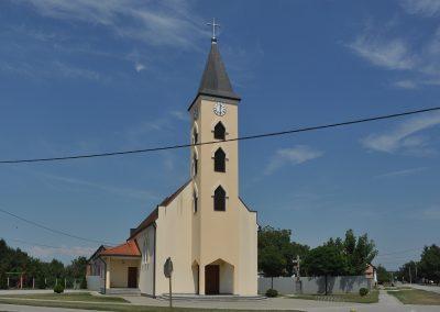 Gat-Crkva