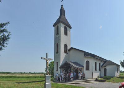 Kitišanci-Crkva1