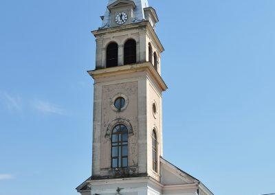 Veliškovci-Crkva